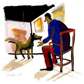 כלבים כלבים 318